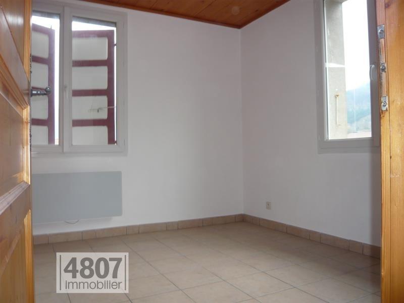Location appartement Marnaz 470€ CC - Photo 2