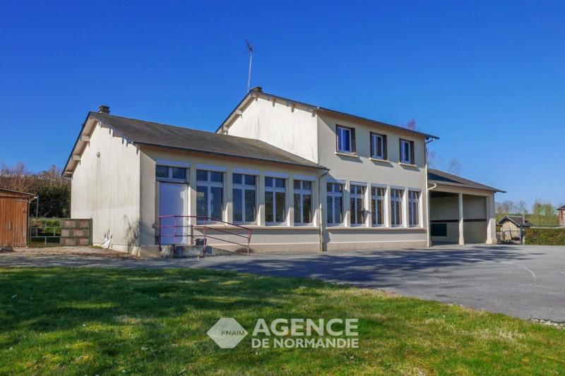 Vente maison / villa La ferté-frênel 106500€ - Photo 1