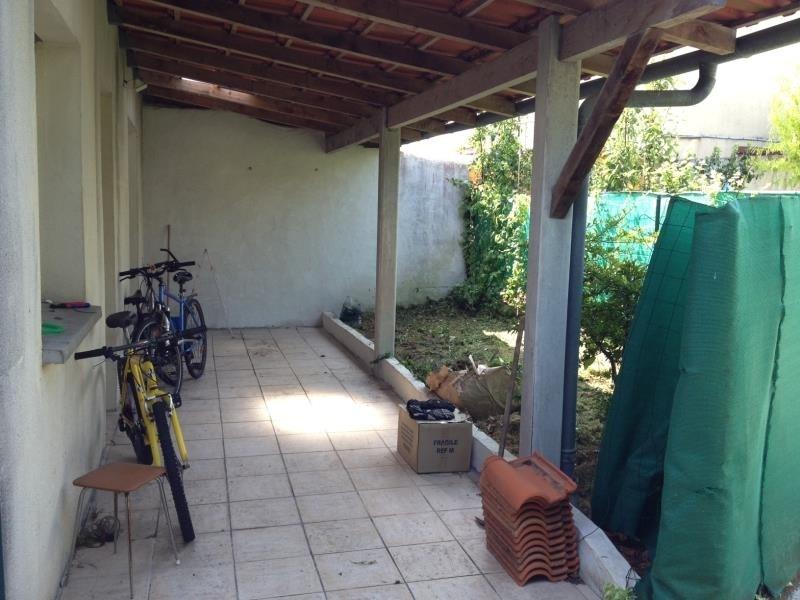 Vente appartement Royan 143800€ - Photo 1