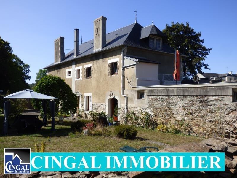 Vente maison / villa Thury harcourt 353425€ - Photo 1