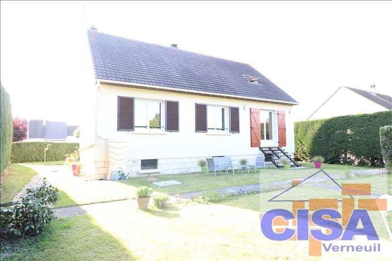 Vente maison / villa St martin longueau 269000€ - Photo 2
