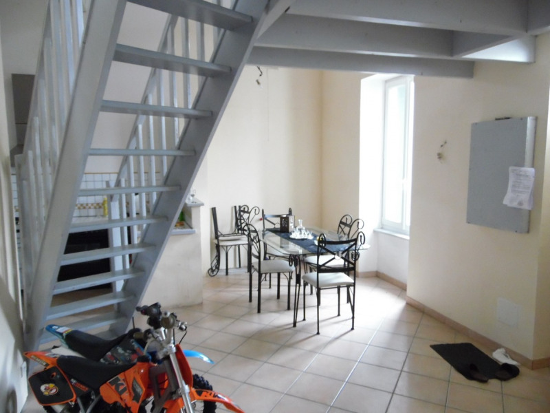 Vente maison / villa Étaules 99 900€ - Photo 3