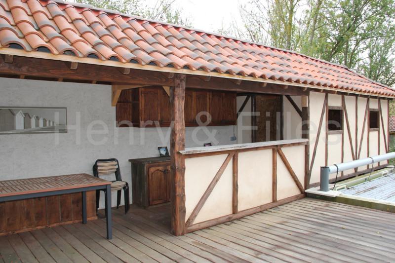 Sale house / villa Samatan 6 min 370000€ - Picture 21