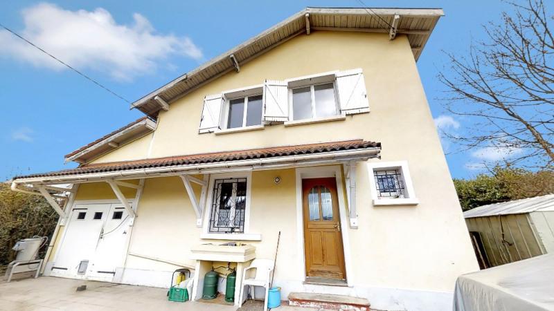 Vente maison / villa Meyzieu 354000€ - Photo 3