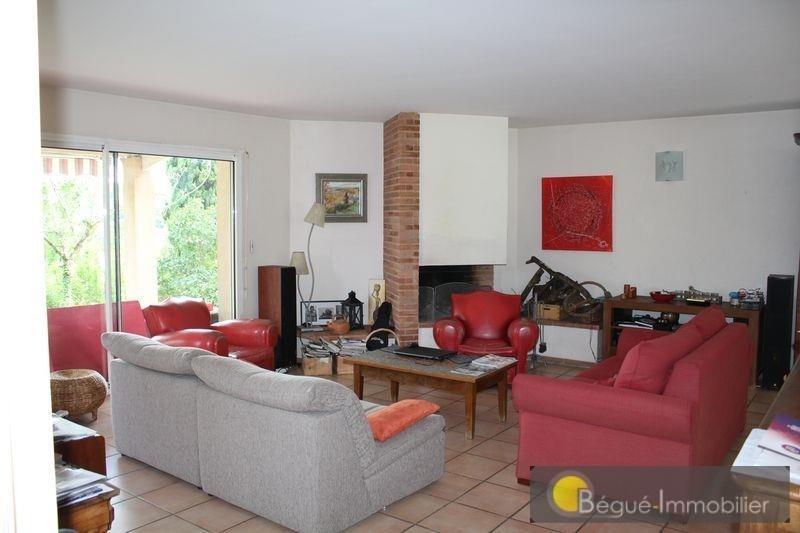 Deluxe sale house / villa Pibrac 599000€ - Picture 4