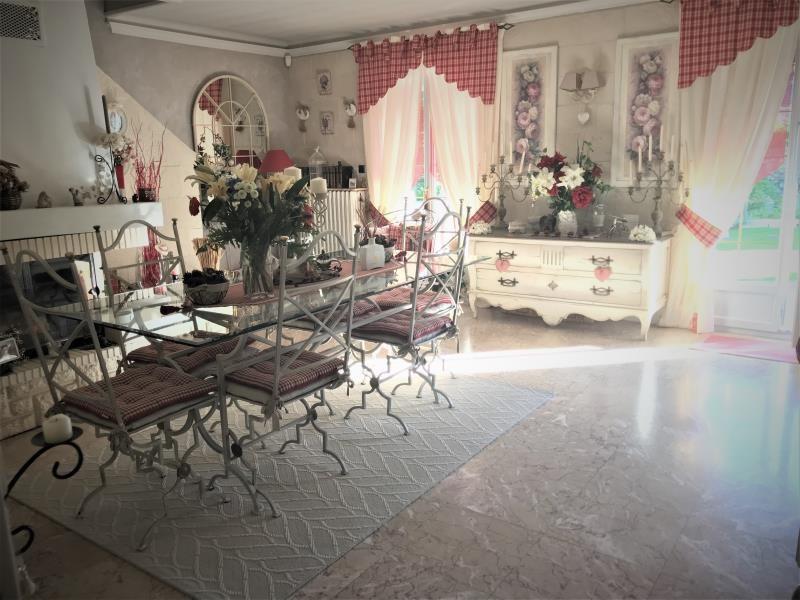 Vente maison / villa Bezons 570000€ - Photo 2