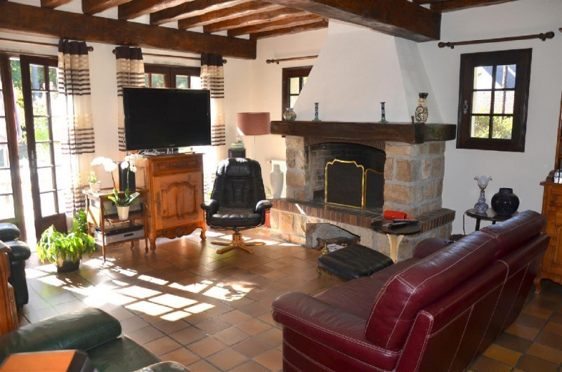 Sale house / villa Bois le roi 590 000€ - Picture 4