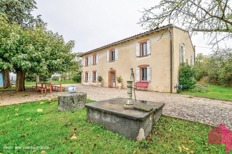 Vente maison / villa Verfeil 549000€ - Photo 10