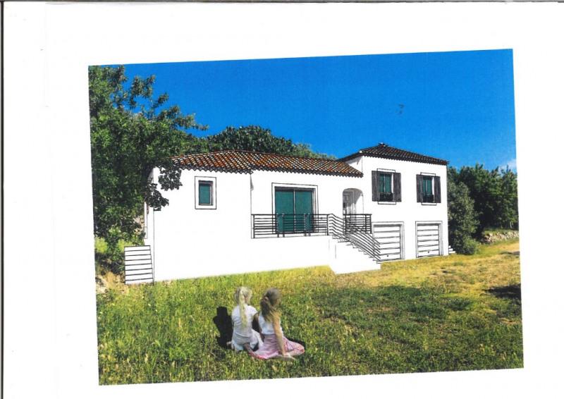 Venta  terreno Cuers 160000€ - Fotografía 3