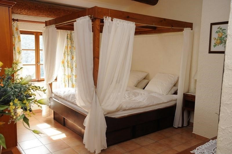 Revenda residencial de prestígio casa Seillans 895000€ - Fotografia 9