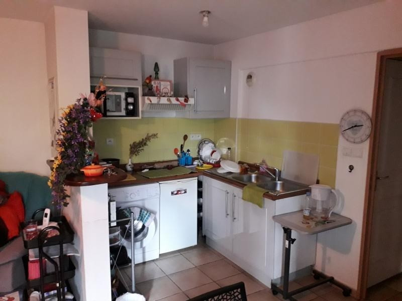 Investment property apartment Le tampon 59 000€ - Picture 2