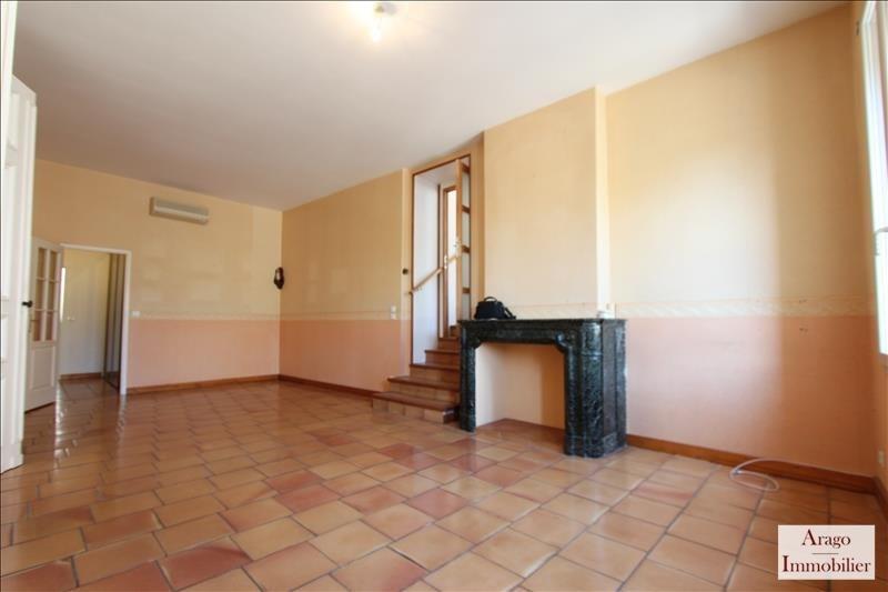 Rental apartment Salses le chateau 780€ CC - Picture 2