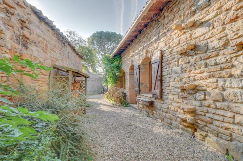 Vente maison / villa Cogny 409000€ - Photo 4