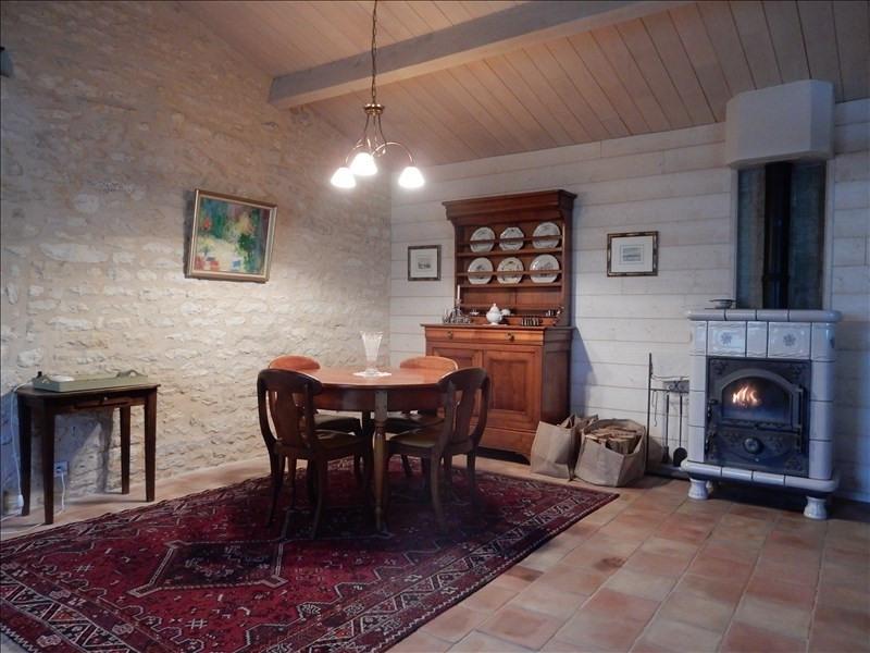Vente de prestige maison / villa St pierre d oleron 612000€ - Photo 7