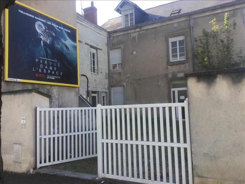 Vente appartement Angers 100550€ - Photo 2