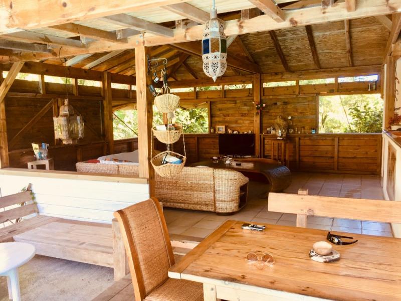 Sale house / villa Saint francois 462000€ - Picture 8