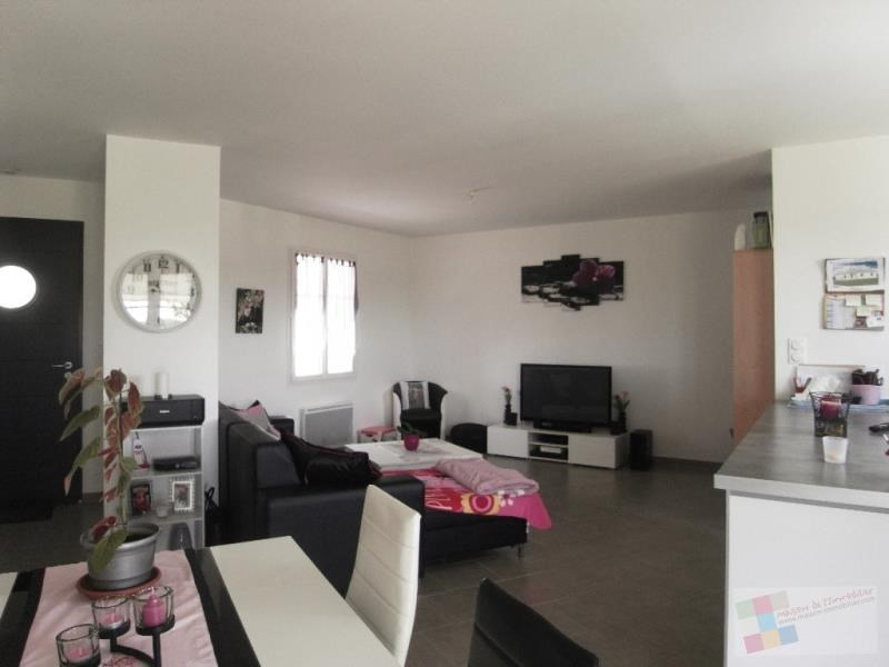 Location maison / villa Reparsac 670€ CC - Photo 3