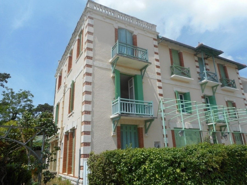 Location vacances appartement Saint-palais-sur-mer 260€ - Photo 2