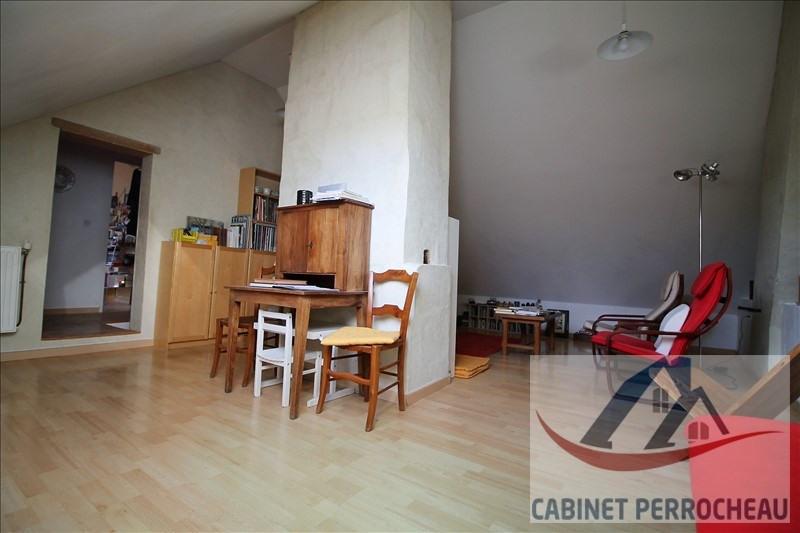 Vente maison / villa La chartre sur le loir 159000€ - Photo 12