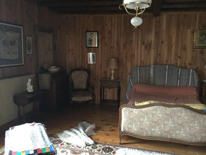 Vente maison / villa Saint michel le cloucq 118600€ - Photo 5