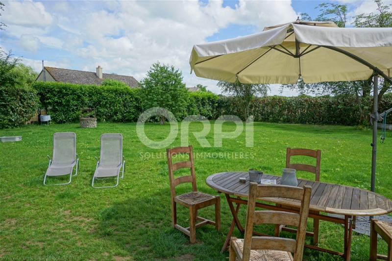 Vente maison / villa Les andelys 283500€ - Photo 8