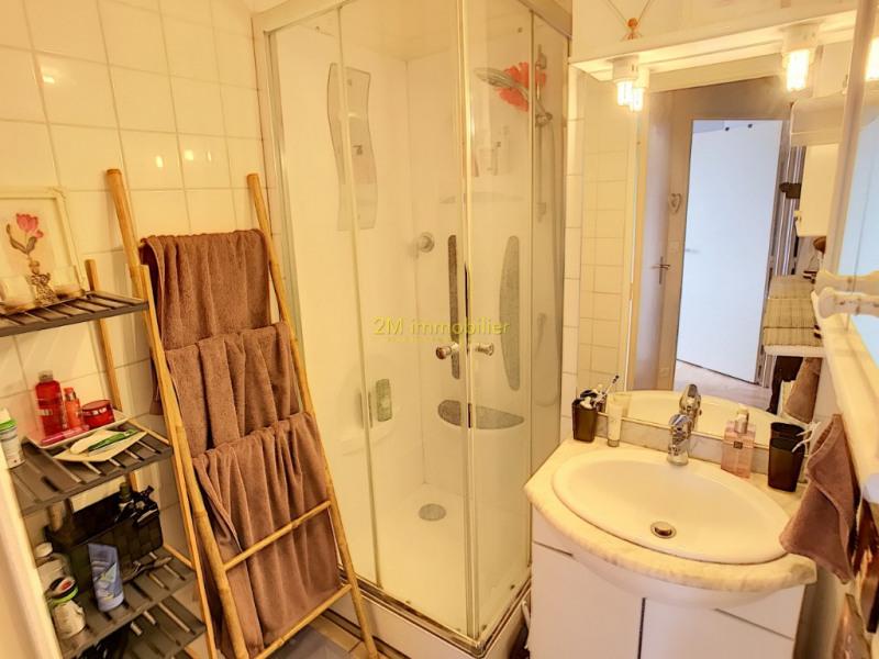 Sale apartment Dammarie les lys 153000€ - Picture 8