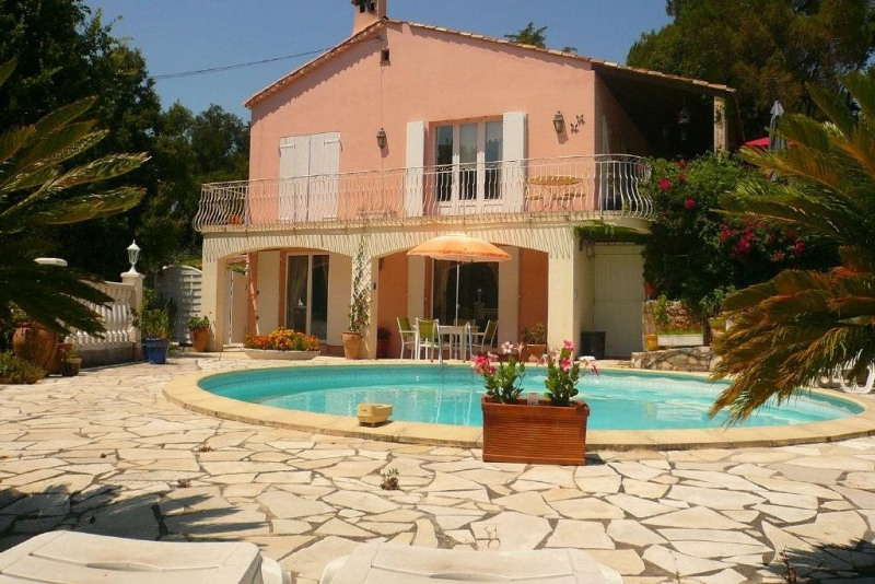 Sale house / villa Grimaud 997 000€ - Picture 1