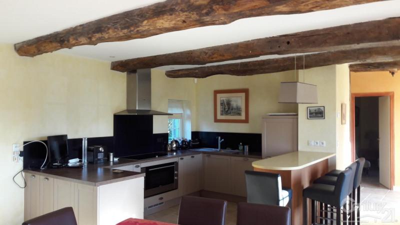 Revenda residencial de prestígio casa St gatien des bois 1250000€ - Fotografia 19