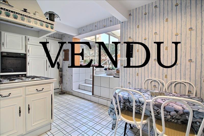 Vente maison / villa Trouville sur mer 466000€ - Photo 4