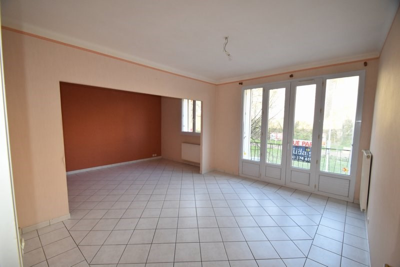 Location appartement St lo 550€ CC - Photo 4