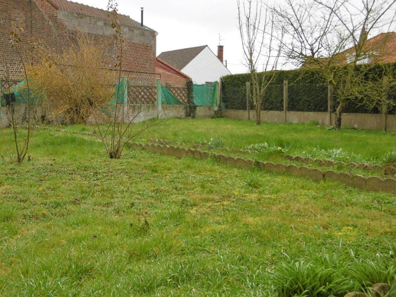 Sale house / villa Bauvin 75700€ - Picture 3