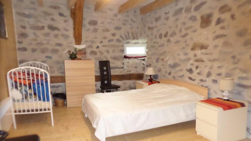 Sale house / villa Freycenet la cuche 160000€ - Picture 4