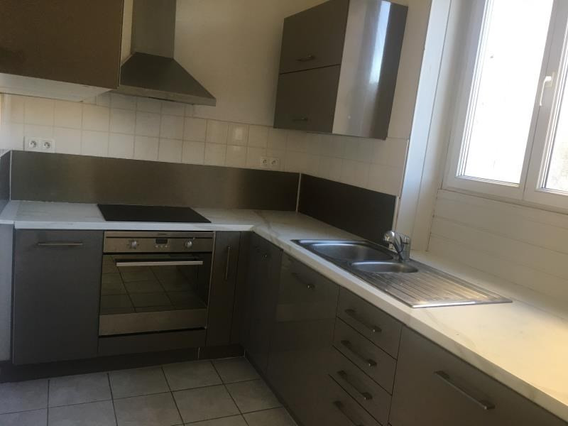 Rental apartment Mortagne au perche 380€ CC - Picture 3