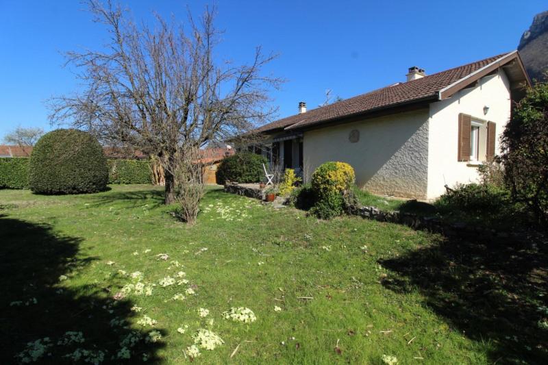Vente maison / villa Voreppe 319000€ - Photo 8