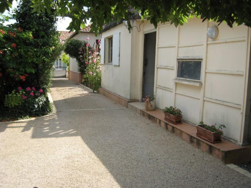 Vente maison / villa Maille 122500€ - Photo 9