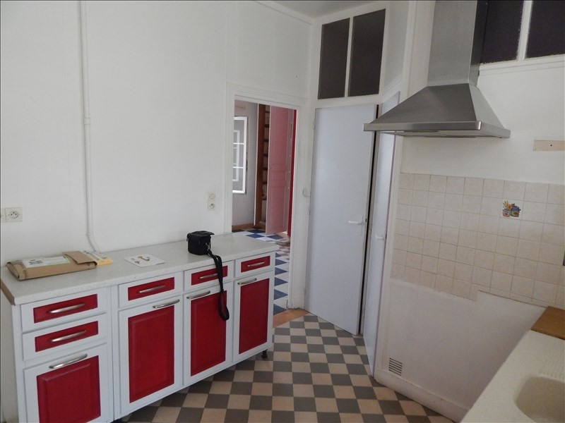 Sale house / villa Vendome 127 000€ - Picture 8