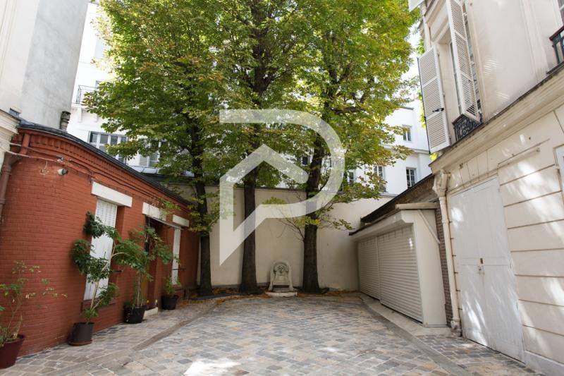 Vente appartement Paris 9ème 880000€ - Photo 1