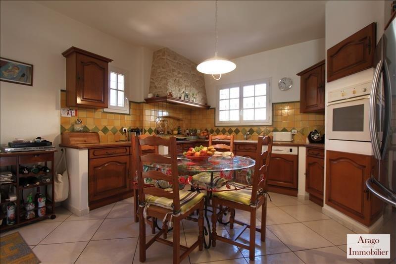 Vente maison / villa Rivesaltes 385000€ - Photo 7