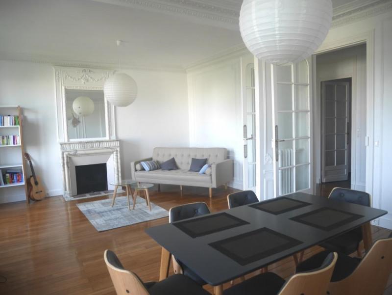 Location appartement Paris 17ème 2570€ CC - Photo 4
