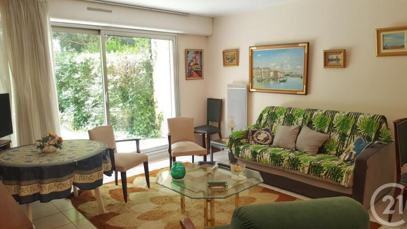 Verkauf wohnung Deauville 210000€ - Fotografie 3