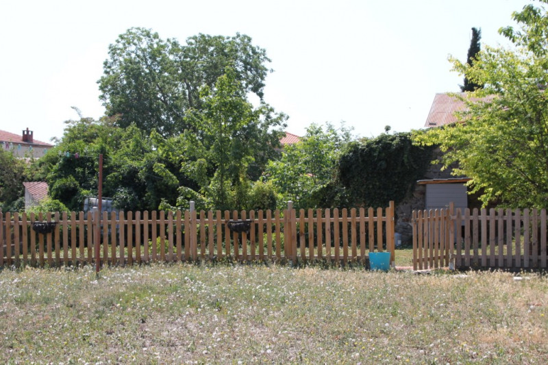 Vente terrain La sauvetat 63 200€ - Photo 3
