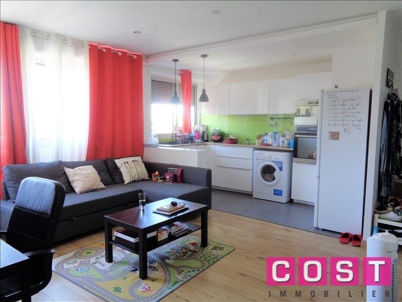 Vendita appartamento La garenne colombes 275000€ - Fotografia 1