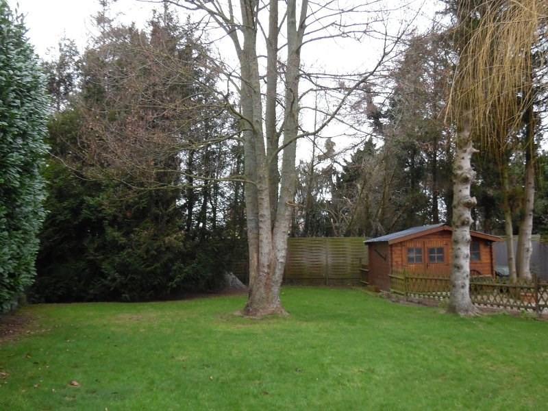 Verkoop  huis Secteur friville 145000€ - Foto 4