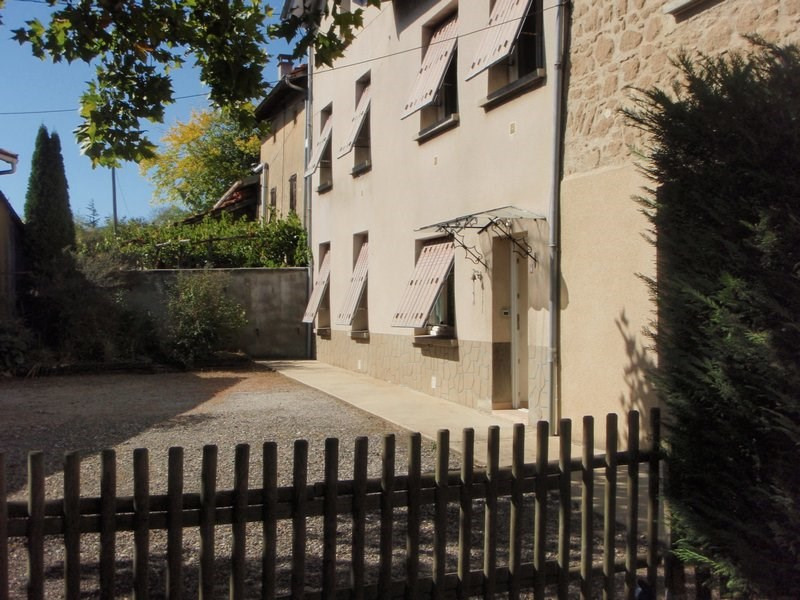 Location maison / villa St barthelemy de vals 700€ +CH - Photo 4