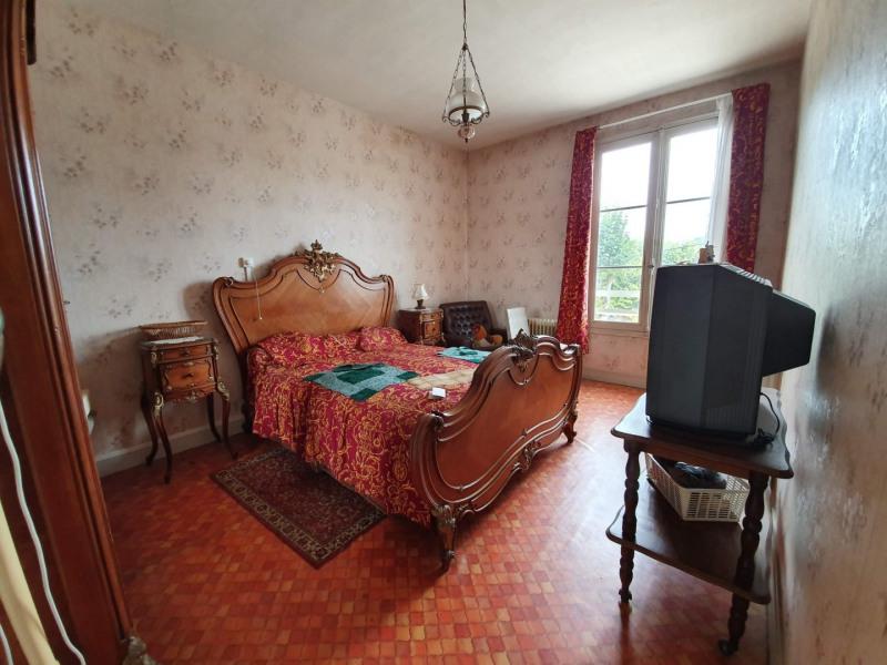 Sale house / villa Pont sur yonne 87000€ - Picture 4