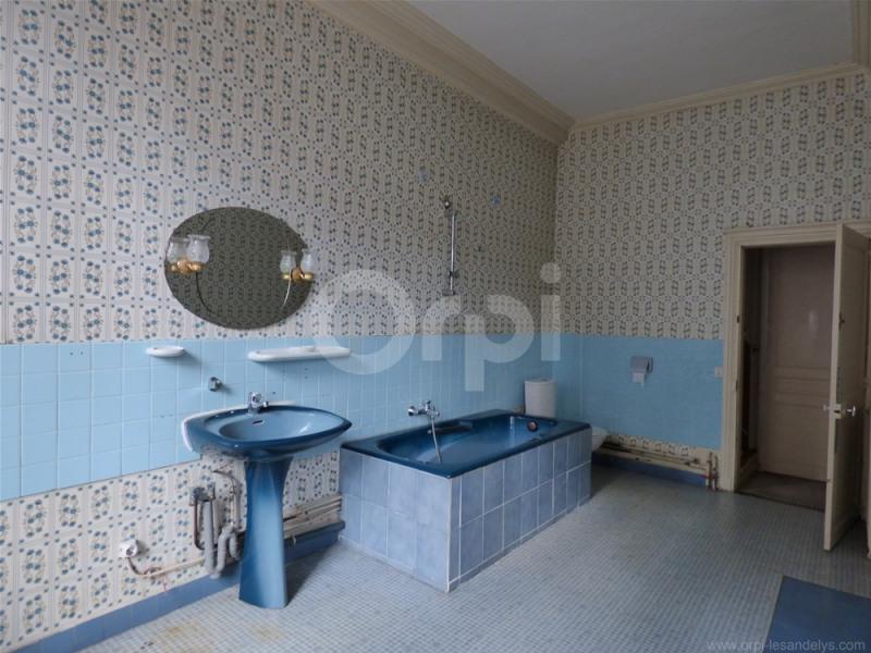 Vente maison / villa Les andelys 177000€ - Photo 6