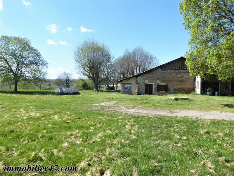 Vente maison / villa Montpezat 129000€ - Photo 10