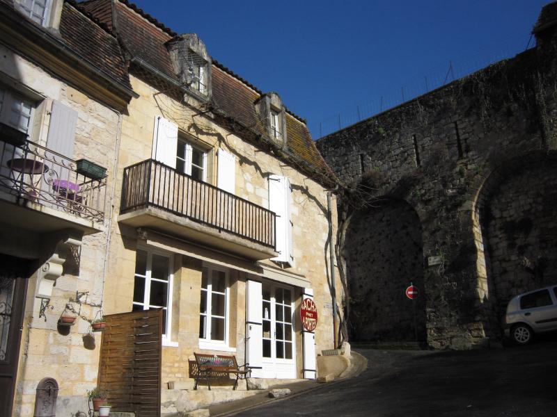 Sale house / villa Saint-cyprien 171200€ - Picture 1