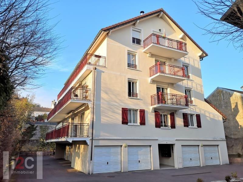 Sale apartment Divonne les bains 485000€ - Picture 9