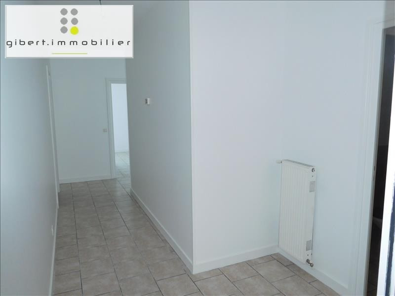 Location local commercial Espaly st marcel 450€ HT/HC - Photo 6